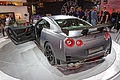 Nissan GT-R nismo - Mondial de l'Automobile de Paris 2014 - 014.jpg