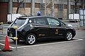 Nissan Leaf taxi in Japan.jpg
