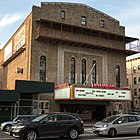 Nitehawk Cinema in Park Slope, Brooklyn
