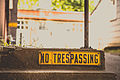 No Trespassing Sign Portland Oregon (18137312456).jpg