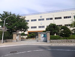 Nobori-cho Junior High School..JPG