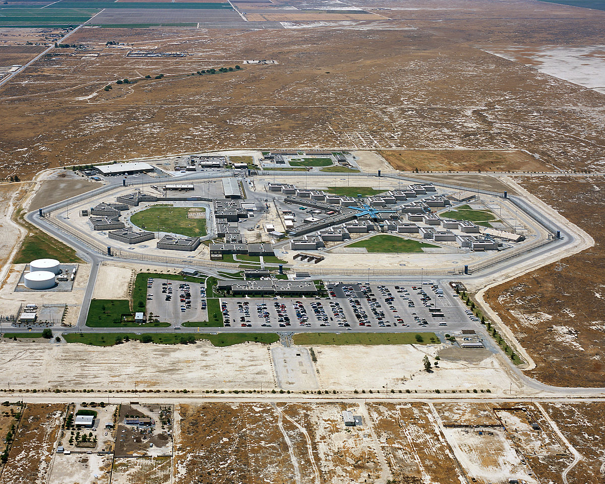 North Kern State Prison - Wikipedia