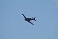 North American AT-6D-NT Texan WASPs Fifinella 1st Pass 03 RoarNSoar FOF 13Nov2010 (14404144897).jpg