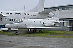 North American CT-39A Sabreliner '03504' (29934322663).jpg