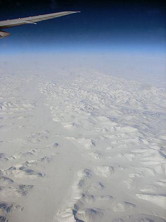 Chukotka Autonomous Okrug - Desolate wilderness of far northern Chukotka