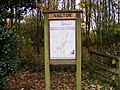 Notice Board at Nacton Park picnic area - geograph.org.uk - 1044590.jpg