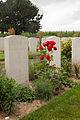 Noyelles-sur-Mer Chinese Cemetery -10.JPG
