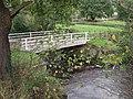 Number 1 bridge on the Afon Ceiriog - geograph.org.uk - 68856.jpg