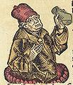 Nuremberg chronicles f 242r 3 (Jacobus de forlivio).jpg