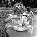Nursery School- Life at the Old Manor House, Wendover, Buckinghamshire, England, 1944 D21110.jpg