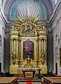 Ołtarz - Kościół - Tykocin.jpg
