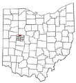 OHmap-hilite-Richland Twp Logan Co.png