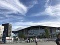 OL-Angers Groupama Stadium 08.jpg