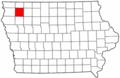 O Brien County Iowa.png
