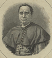 O Cardeal Patriarcha de Lisboa - O Occidente (5Jul1895).png