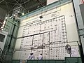 Oak Ridge National Laboratory X-10 Reactor Face.jpg
