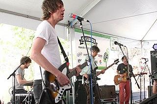 Obits American rock band