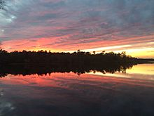 October sunset over the lake 2014-01-16 01-43.jpg