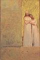 Odilon Redon - The Two Graces (c. 1900).jpg