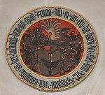 Oettingen St Jakob Totenschild c Wilhelm von Danhusen.jpg