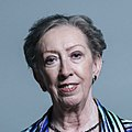 Official portrait of Margaret Beckett crop 3.jpg