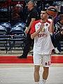 Ognjen Dobrić 13 KK Crvena zvezda EuroLeague 20191010.jpg