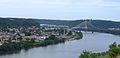 Ohio - Steunbenville I 22 bridge Looking N.jpg