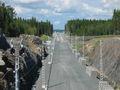 Oikorata Kerava - Lahti Mäntsälässä 2005.jpg