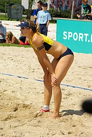 Okka Rau Austrian Masters 2008