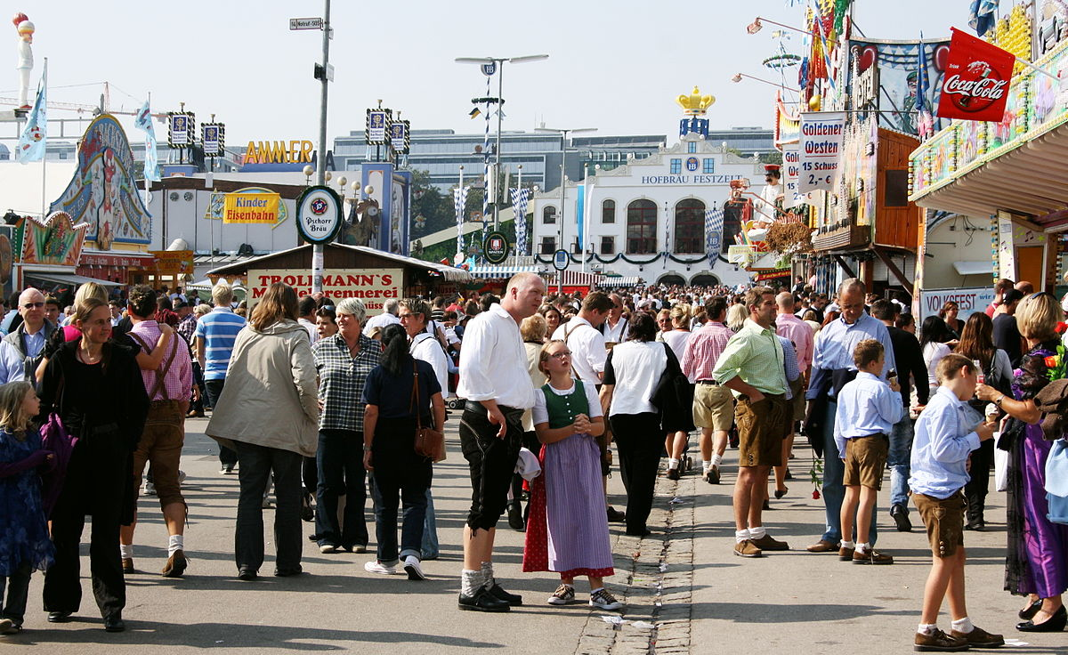 volksfest wikipedia. Black Bedroom Furniture Sets. Home Design Ideas