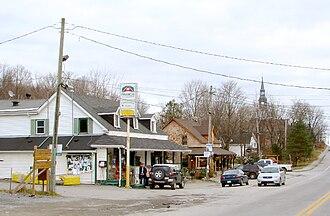 Chelsea, Quebec - Old Chelsea