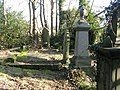 Old Graveyard - West Lane, Thornton - geograph.org.uk - 691806.jpg