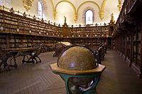 Old Library in University of Salamanca 01.jpg