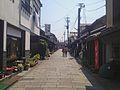Old Streets of Mameda Hita Oita Japan 04.jpg