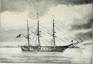 USS <i>Savannah</i> (1842)