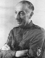 Співзасновник ПластуОлександр Тисовський