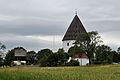 Ols Kirche, Bornholm (2012-07-04), by Klugschnacker in Wikipedia (1).JPG