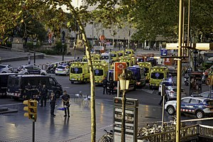 On 17.08.2017, day of Barcelona Terrorist Attack - 170817-0938-jikatu.jpg