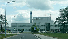 General Motors Manufacturing Poland