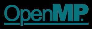 OpenMP - Image: Open MP logo