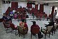 Open Discussion - Womens Contribution to Wikipedia - Bengali Wikipedia 10th Anniversary Celebration - Jadavpur University - Kolkata 2015-01-10 3288.JPG