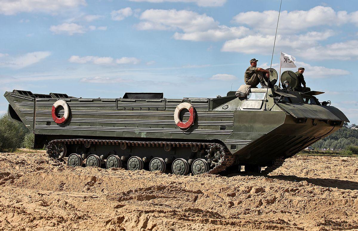 Плавающие транспортеры фото фольксваген транспортер т5 пассажир б у в украине