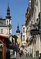 Opole (Oppeln) - old city.JPG