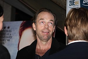 Oranges Sunshine Premiere Hugo Weaving (5750756644).jpg