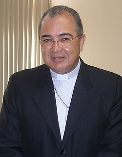 Orani João Tempesta Cistercian abbot, archbishop and cardinal