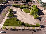 Oregon Convention Center Aerial Shot (34293715402).jpg
