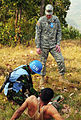 Oregon National Guard medic instructor observes training at Shanti Prayas-2 130327-A-FS713-568.jpg