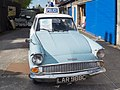 Original Police Anglia used in TV series Heartbeats - panoramio.jpg