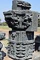 Ornate Pillars Warangal Fort (4).jpg