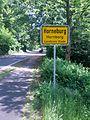 Ortsschild von Hornborg, Landkreis Stood.jpg